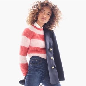 Harley of Scotland for J. Crew Wool Sweater